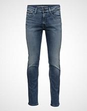 Calvin Klein Slim Straight - Cras