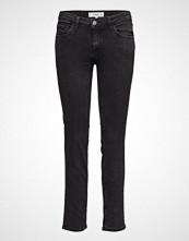 Mango Straight Alice Jeans