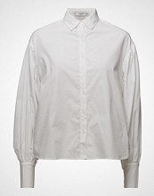 Mango Puffed Sleeves Shirt