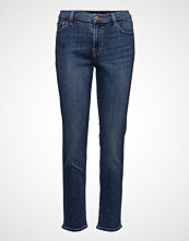 J Brand Mid-Rise 11  Skinny Leg