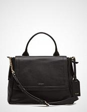 DKNY Bags Medium Flap Satchel