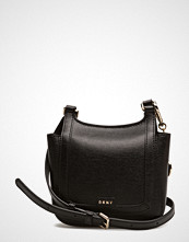 DKNY Bags Small Flap Saddle Cr