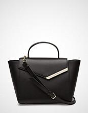 DKNY Bags Large Flap Satchel