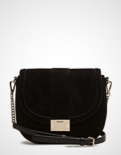 DKNY Bags Medium Flap Saddle C