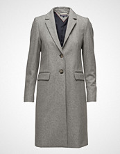 Tommy Hilfiger Carrie Classic Wool Coat