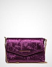 Trussardi Jeans Red Carpet (Washed) Velvet/Glitter