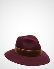 UNMADE Copenhagen Hat With Velvet Band