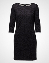 Saint Tropez Classic Leopard Print Dress