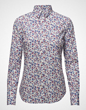 Gant Stretch Broadcloth Mini Floral Shir