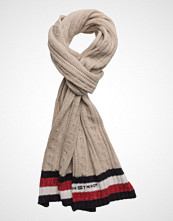 Tommy Hilfiger Cable Scarf