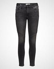 Mango Super Slim-Fit Biker Jeans