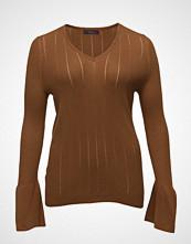 Violeta by Mango Flared Sleeves Sweater