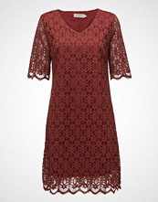 Cream Lulu Dress