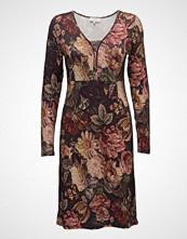 Cream Margrete Dress