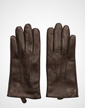 MJM Mjm Glove Angelina W Leather Black