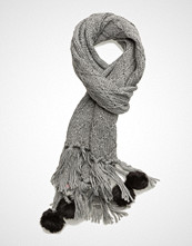 UNMADE Copenhagen Square Knitted Scarf
