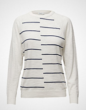 Filippa K Cotton Silk Raglan Pullover