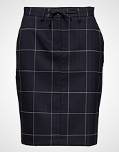 Gant O2. Check Stretch Skirt