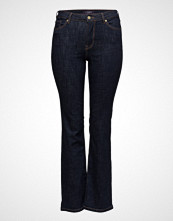 Violeta by Mango Straight Fit Jeans