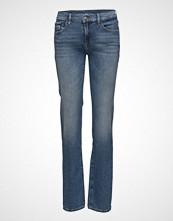 Calvin Klein Mid Rise Straight -,