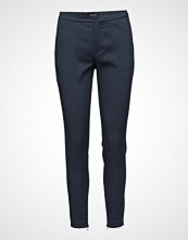 Selected Femme Slfmuse Cropped Mw Pant Noos