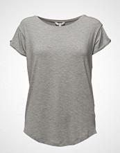 mbyM Nisha T-shirts & Tops Short-sleeved Grå MBYM