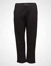 Violeta by Mango Pleated Flowy Trousers