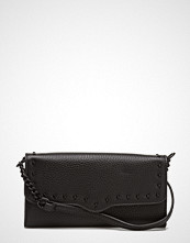 Rebecca Minkoff Biker Wallet On A Chain