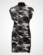Cheap Monday Cap Dress After Camo
