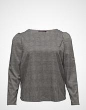 Violeta by Mango Prince Of Wales T-Shirt