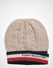 Tommy Hilfiger Cable Corporate Beanie