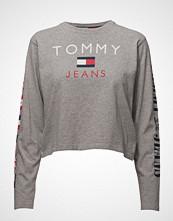 Tommy Jeans Tjw 90s Cn T-Shirt L/S W30