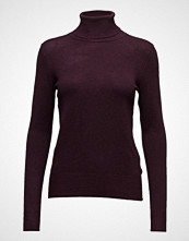 Saint Tropez Roller Neck Sweater