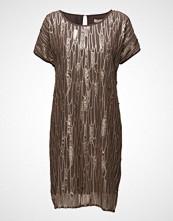 Cream Cloe Dress