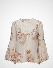 by Ti Mo Raglan Blouse - Vintage Lace