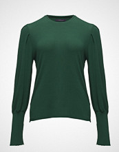 Violeta by Mango Pleated Sleeves T-Shirt