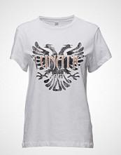Saint Tropez T-Shirt With Eagle Print