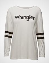 Wrangler Ls Foil Tee