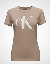Calvin Klein Shrunken Tee True Icon