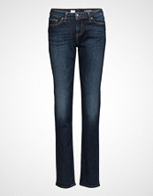 Tommy Hilfiger Rome Rw Absolute Blue Jeans Boot Cut Blå TOMMY HILFIGER