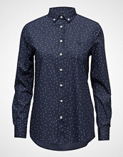 Gant O. Dot Printed Shirt