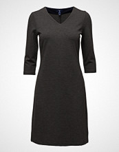 Gant V-Neck Jersey Dress