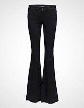 J Brand Lovestory 22 Jeans Sleng Blå J BRAND