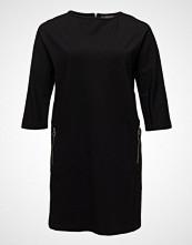 Violeta by Mango Zipped Pockets Dress