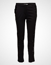 2nd One Carine 810 Black Sequin, Pants