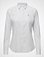 Gant Stretch Oxford Solid Shirt