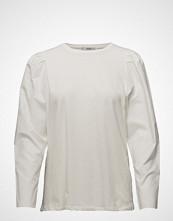 Mango Puffed Sleeves T-Shirt