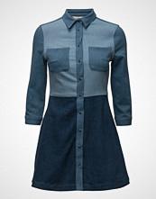 French Connection Edie Denim Shirt Dress