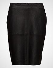 Kaffe Bernadetta Leather Skirt- Min 4 Pcs