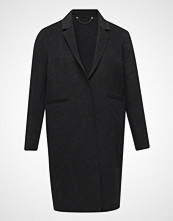 Violeta by Mango Texturised Unstructured Coat
